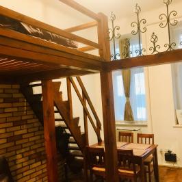 Eladó  téglalakás (Budapest, VII. kerület) 38,5 M  Ft