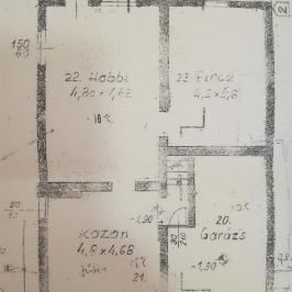 Eladó  családi ház (Nagyvenyim) 29 M  Ft