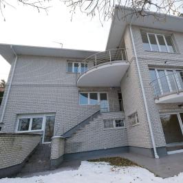 Kiadó  családi ház (Budapest, II. kerület) 1,14 M  Ft/hó