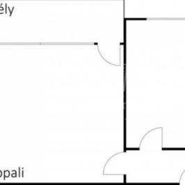 Eladó  panellakás (Budapest, XI. kerület) 30,8 M  Ft