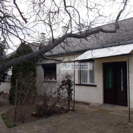 Eladó  családi ház (Rátka) 8,8 M  Ft