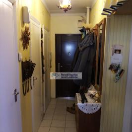 Eladó  téglalakás (Kazincbarcika) 10,9 M  Ft