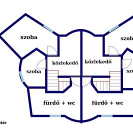 Eladó  családi ház (<span class='notranslate'>Budapest, III.  </span>kerület) 230 M   <span class='notranslate'>Ft</span>