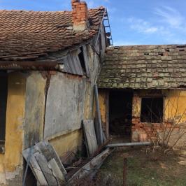 Eladó  családi ház (Orosháza, Rákóczitelep) 1,2 M  Ft