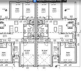 Eladó  telek (Nyíregyháza, Oros) 22,5 M  Ft