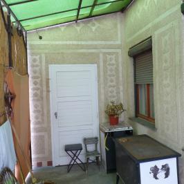 Eladó  családi ház (Bölcske) 15,8 M  Ft +ÁFA