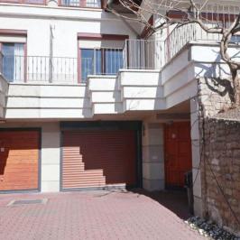 Eladó  ikerház (Budapest, II. kerület) 198 M  Ft