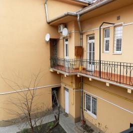 Eladó  téglalakás (Budapest, XIV. kerület) 49,5 M  Ft