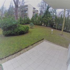 Kiadó  téglalakás (Budapest, II. kerület) 217 E  Ft/hó