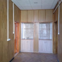 Kiadó  iroda (Eger, Lajosváros) 320 E  Ft/hó