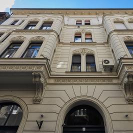 Kiadó  téglalakás (Budapest, VI. kerület) 363 E  Ft/hó