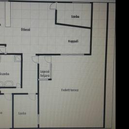 Eladó  családi ház (Nyíregyháza, Borbánya) 20,99 M  Ft