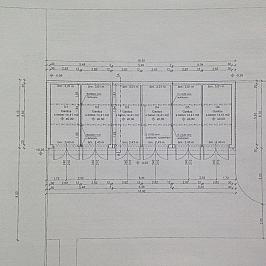 Eladó  garázs (Eger, Ráchóstya) 2,5 M  Ft