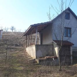 Eladó  gazdasági ingatlan (Napkor) 790 E  Ft