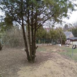 Eladó  telek (Erdőkertes) 6,9 M  Ft