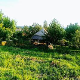 Eladó  telek (Győrújbarát) 21 M  Ft