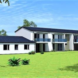 Eladó  családi ház (Győr, Pinnyéd) 49,9 M  Ft