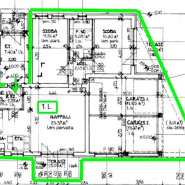 Eladó  téglalakás (Dunakeszi, Malomárok lakópark) 42,5 M  Ft