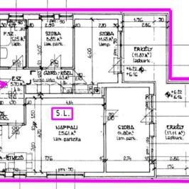 Eladó  téglalakás (Dunakeszi) 44,9 M  Ft