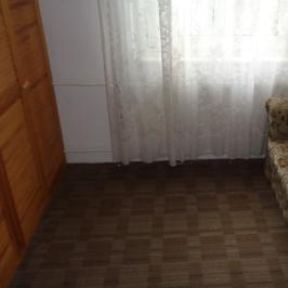 Eladó  panellakás (Nyíregyháza, Korányi kertváros) 17,5 M  Ft