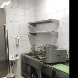 Eladó  melegkonyhás vendéglátóegység (Budapest, XI. kerület) 34 M  Ft