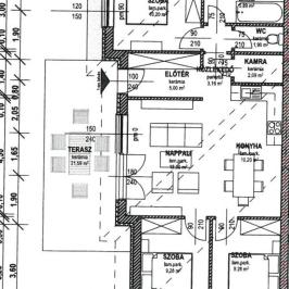 Eladó  sorház (Délegyháza) 28,9 M  Ft