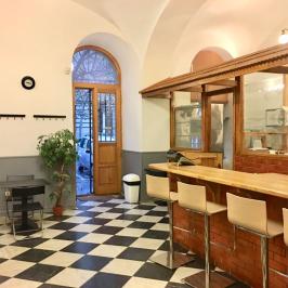 Eladó  vendéglátás (Budapest, V. kerület) 191 M  Ft