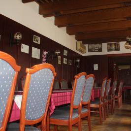 Eladó  melegkonyhás vendéglátóegység (Budapest, XIV. kerület) 65 M  Ft