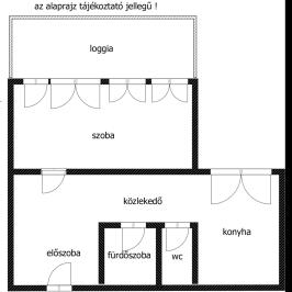Eladó  panellakás (Budapest, XX. kerület) 20,9 M  Ft