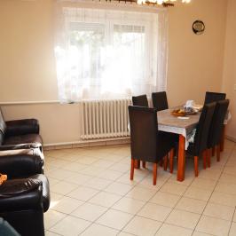 Eladó  családi ház (Debrecen, Tégláskert) 36,5 M  Ft