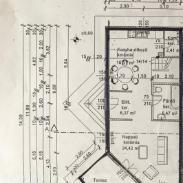Eladó  ikerház (Szigetszentmiklós) 36,9 M  Ft