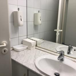 Kiadó  üzlet (Budapest, VIII. kerület) 550 E  Ft/hó