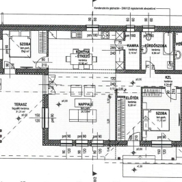 Eladó  családi ház (Tököl, Belváros) 48,9 M  Ft