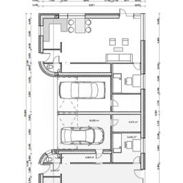 Eladó  ikerház (Budapest, XVI. kerület) 77 M  Ft +ÁFA