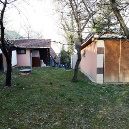 Eladó  nyaraló (Szigetszentmiklós, Kavicsbánya) 10,8 M  Ft