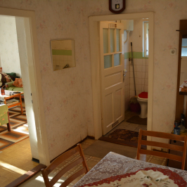 Eladó  családi ház (Nemespátró) 4,6 M  Ft