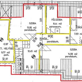 Eladó  családi ház (Budapest, XIV. kerület) 123,8 M  Ft