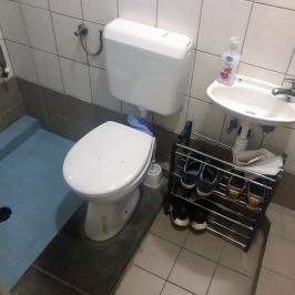 Eladó  melegkonyhás vendéglátóegység (Budapest, IX. kerület) 20 M  Ft