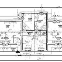 Eladó  sorház (Nagytarcsa) 37,5 M  Ft