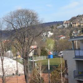 Kiadó  téglalakás (Budapest, II. kerület) 150 E  Ft/hó