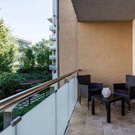 Eladó  téglalakás (Budapest, XIII. kerület) 44,9 M  Ft
