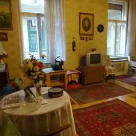 Eladó  téglalakás (Budapest, VII. kerület) 95,9 M  Ft