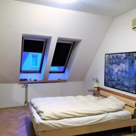Eladó  téglalakás (Budapest, IX. kerület) 66,8 M  Ft