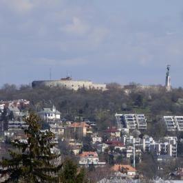 Eladó  téglalakás (Budapest, XI. kerület) 46,9 M  Ft