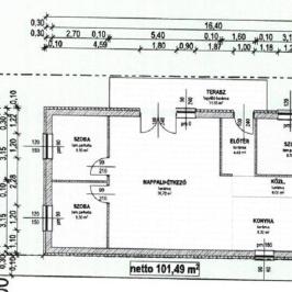 Eladó  ikerház (Alsónémedi) 26,9 M  Ft