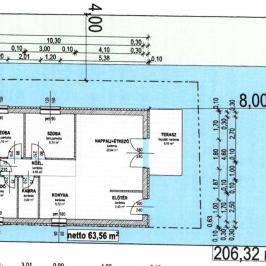 Eladó  ikerház (Alsónémedi) 37,9 M  Ft