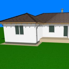 Eladó  családi ház (Szigetszentmiklós) 52 M  Ft