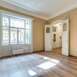 Eladó  téglalakás (Budapest, VII. kerület) 23,9 M  Ft