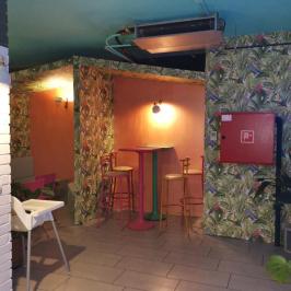 Eladó  melegkonyhás vendéglátóegység (Budapest, V. kerület) 198 M  Ft