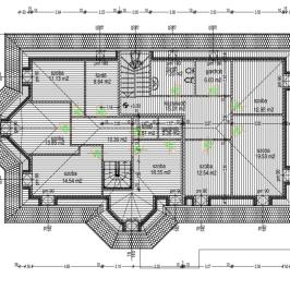 Eladó  ikerház (Dunakeszi) 71,9 M  Ft